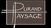 Logo Durand-Paysage