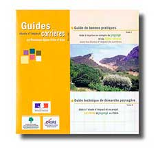 Guide PACA 2007
